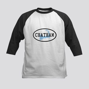 Chatham Kids Baseball Jersey