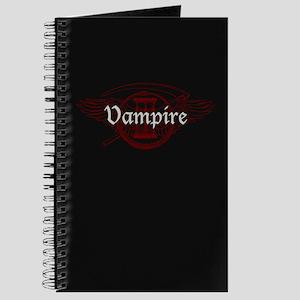 Vampire Eternal Journal