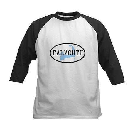 Falmouth Kids Baseball Jersey
