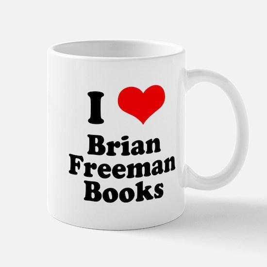 Bfreemanbooks Mug