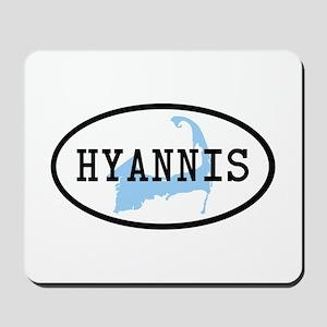 Hyannis Mousepad