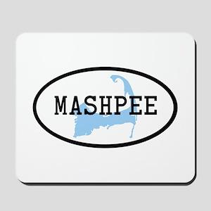 Mashpee Mousepad