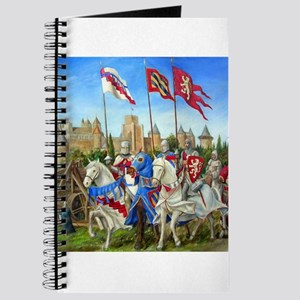 Siege of Carcassonne Journal