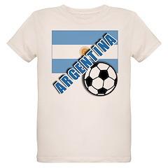 World Soccer Argentina T-Shirt