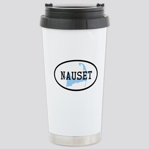 Nauset Stainless Steel Travel Mug