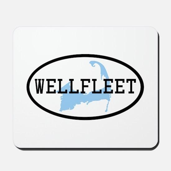 Wellfleet Mousepad