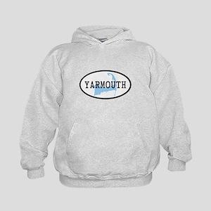 Yarmouth Kids Hoodie