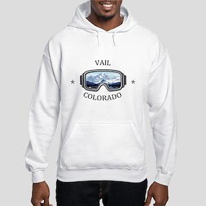 Vail Ski Resort - Vail - Colorado Sweatshirt