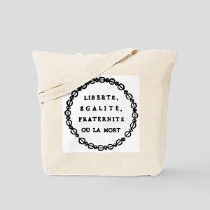 French Revolution Tote Bag