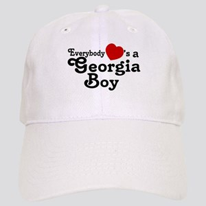 Everybody Hearts a Georgia Bo Cap