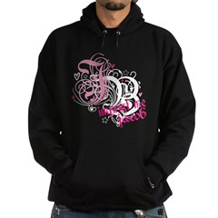 Imprint Me Jacob Black Hoodie (dark)