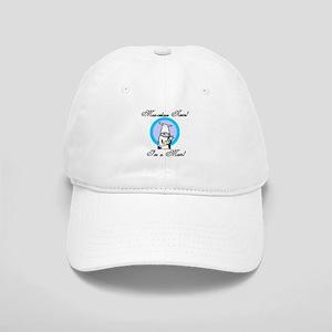 Moo-velous Mom Cap