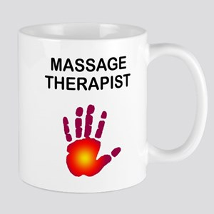 Massage Therapist Mug