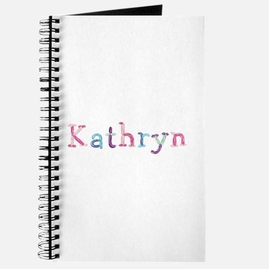 Kathryn Princess Balloons Journal