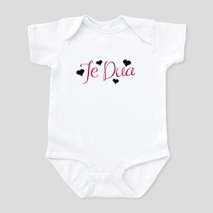 Te Dua Infant Bodysuit