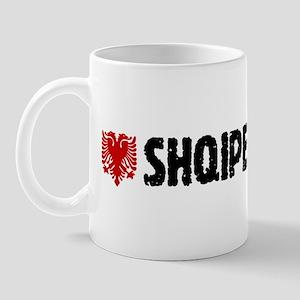 Shqipe 4 Life Mug