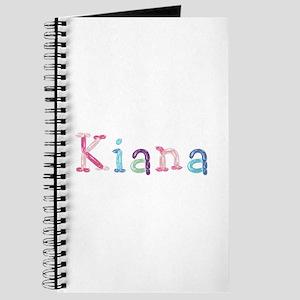 Kiana Princess Balloons Journal