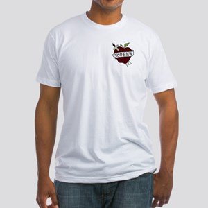 FB-111A Fitted T-Shirt