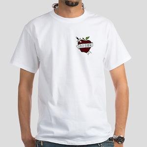 FB-111A White T-Shirt