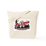 St. Louis Cornhole Cornhole Bags Tote Bag