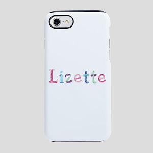 Lizette Princess Balloons iPhone 7 Tough Case