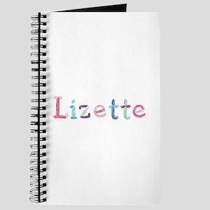 Lizette Princess Balloons Journal