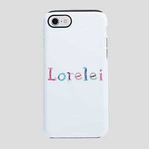 Lorelei Princess Balloons iPhone 7 Tough Case