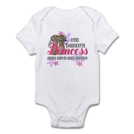 Daddys Princess Body Suit