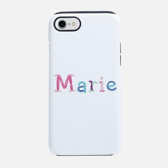 Marie Princess Balloons iPhone 7 Tough Case