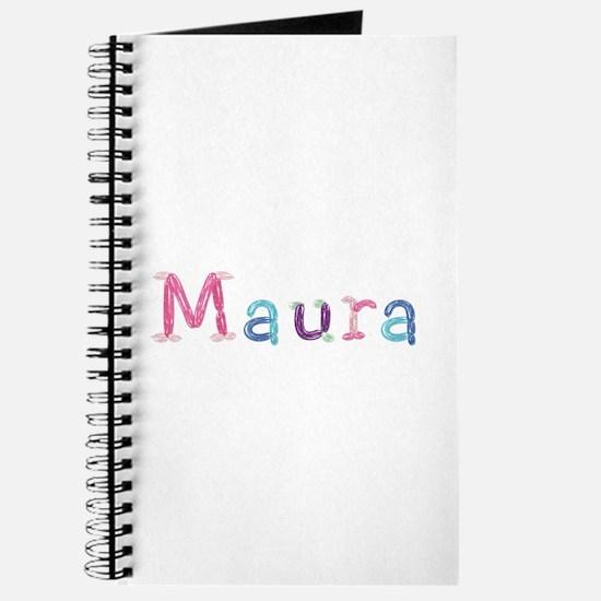Maura Princess Balloons Journal