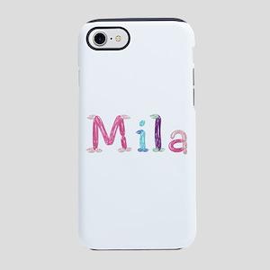 Mila Princess Balloons iPhone 7 Tough Case
