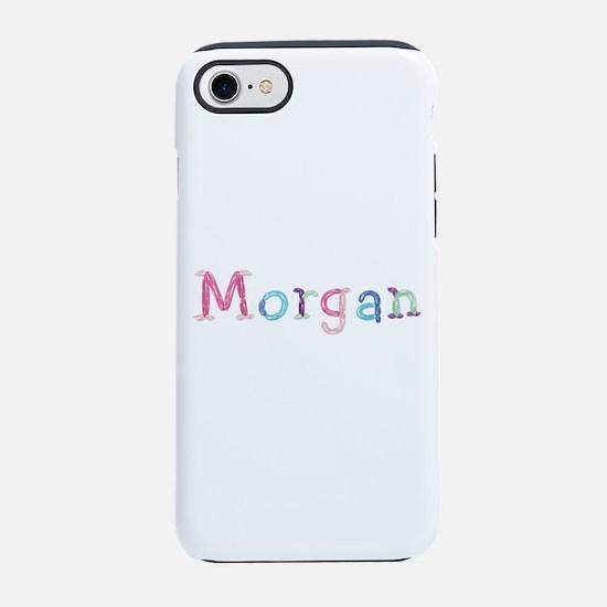 Morgan Princess Balloons iPhone 7 Tough Case