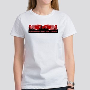 Albanians Run New York Women's T-Shirt
