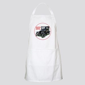 The Center Door Coupe Apron