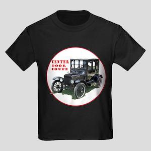 The Center Door Coupe Kids Dark T-Shirt