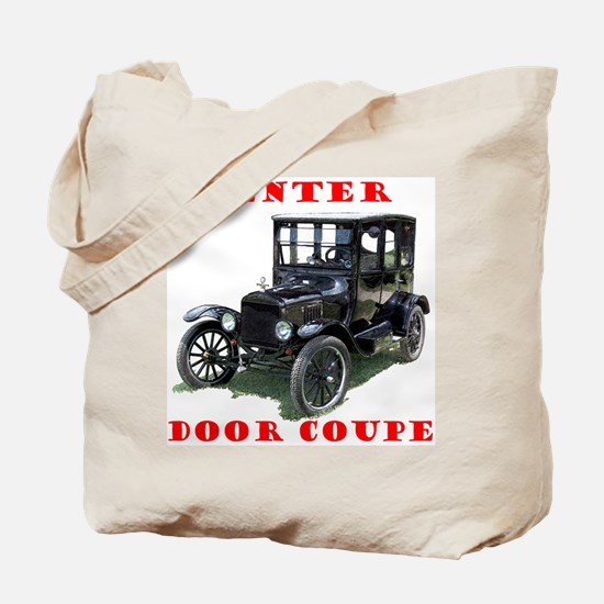 Funny Ford model a Tote Bag