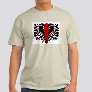 Albania's Next Top Model Ash Grey T-Shirt
