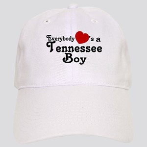 Everybody Hearts a Tennessee Cap