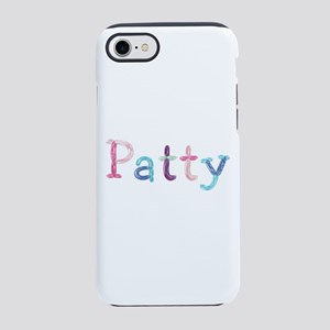 Patty Princess Balloons iPhone 7 Tough Case