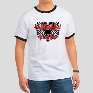 Albanian Blood Ringer T