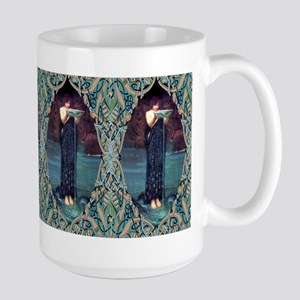 The Oracle Large Mug