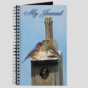 Bluebird Family Journal