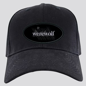 Werewolf Forest Black Cap