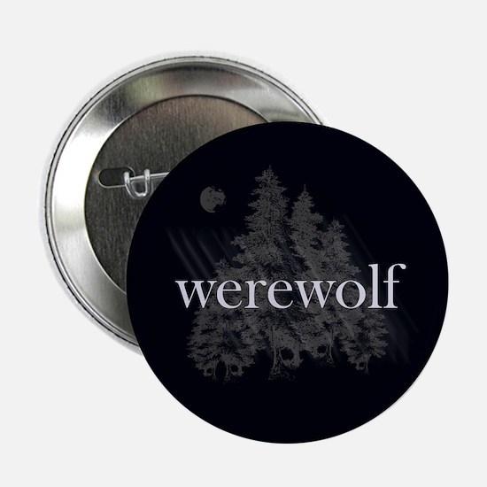 """Werewolf Forest 2.25"""" Button (10 pack)"""