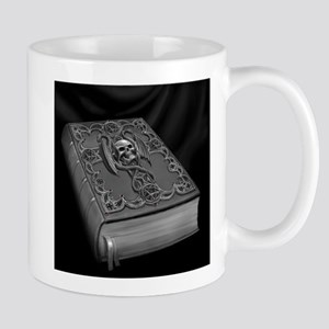 Liber Tenebrarum Mug