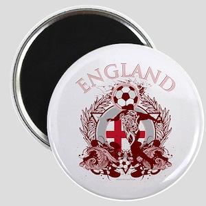 England Soccer Magnet