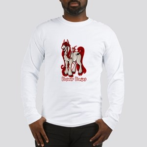 Vampire Pony Long Sleeve T-Shirt