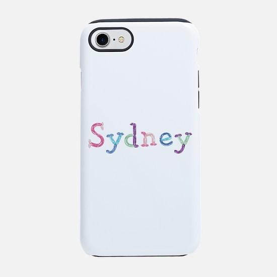 Sydney Princess Balloons iPhone 7 Tough Case