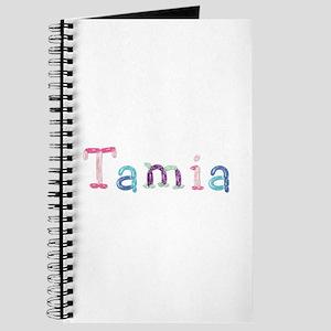 Tamia Princess Balloons Journal