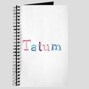 Tatum Princess Balloons Journal